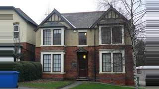 Primary Photo of Brook House, 388 Brimington Road, Chesterfield S41 0TF