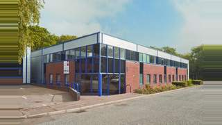 Primary Photo of Unit F The Loddon Centre, Wade Road, Basingstoke, Hampshire, RG24 8FL
