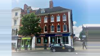 Primary Photo of 43 Queen Square, Wolverhampton, WV1 1TX
