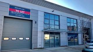 Primary Photo of Unit 3, Tannery Road, Giltbrook Industrial Park, Nottingham, Nottinghamshire, NG16 2WP