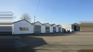 Primary Photo of Unit 2 East Town Park, Mill Street, Crediton, EX17 1HL