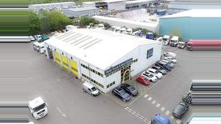 Primary Photo of Earlsway, Team Valley Trading Estate, Gateshead, NE11 0RQ
