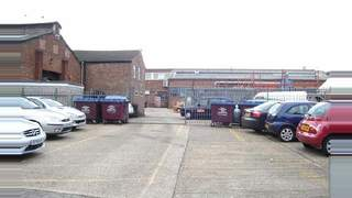 Primary Photo of At Unit B1, Holly Street Business Park, Union Street, Luton, LU1 3AN