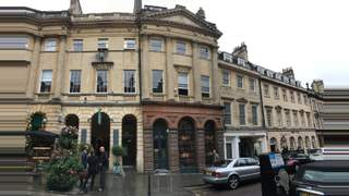 Primary Photo of 42 Milsom St, Bath BA1 1DN