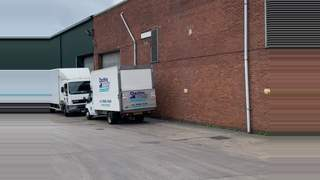 Primary Photo of Units 2a & 2b Sutton Quays Business Park Clifton Road Sutton Weaver Runcorn Cheshire WA7 3EH