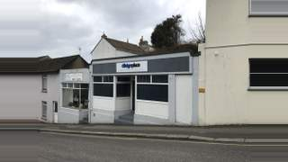 Primary Photo of The Design Place, 23 Mitchell Hill, Truro, Cornwall