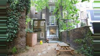 Primary Photo of At 30 Bloomsbury Street, Bloomsbury, WC1B 3QJ