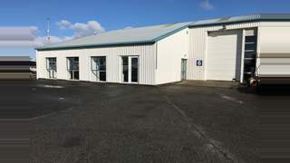 Primary Photo of Unit 6 Hafan Marina Workshops, Pwllheli, LL53 5YW