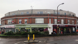 Primary Photo of Units 3-4, Mantle Road, Brockley, London, SE42EW
