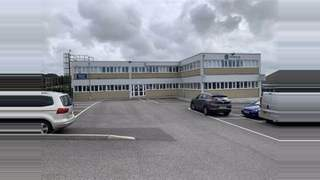Primary Photo of Ground Floor Offices, Cardrew House, Redruth, Cornwall