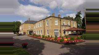 Primary Photo of Orsett Hall 640 sq ft, Prince Charles Avenue, Orsett, Essex, RM16 3HS