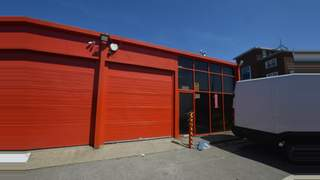 Primary Photo of Unit B1, Connaught Business Centre, Willow Lane, Mitcham, Surrey, CR4 4NA