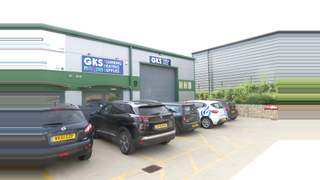 Primary Photo of Eagle Business Park Yaxley PE7 3GR