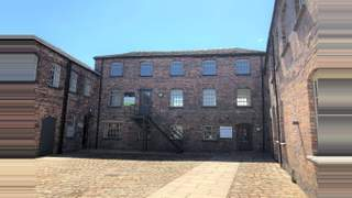 Primary Photo of Phoenix Works Offices, 500 King Street, Longton ST3 1EZ