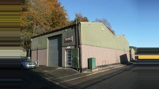 Primary Photo of Units 16 & 17, Mill Road Industrial Estate  BA3