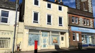 Primary Photo of 216 King Street, Castle Douglas, Dumfries And Galloway, DG7 1DS