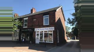 Primary Photo of 52 Park Lane, Poynton, Stockport SK12 1RE
