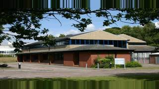 Primary Photo of Southampton Science Park - The Science Centre, Southampton