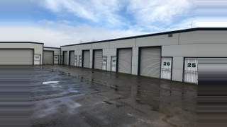 Primary Photo of Boscombe Down Business Park, Mills Way, Amesbury, Salisbury SP4 7RX