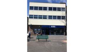 Primary Photo of 82 Church Street, Eccles Manchester Greater Manchester, M30 0DA