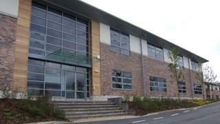 Primary Photo of Sherwood Business Park, Annesley, Nottingham NG15 0DT