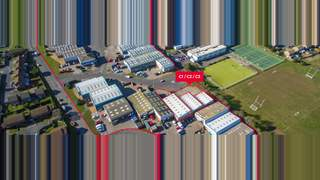 Primary Photo of MERIDIAN INDUSTRIAL ESTATE, Newton Road, Peacehaven BN10 8JQ