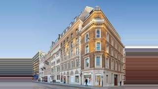 Primary Photo of 62-64 Cannon St, 6th Floor Cannongate House, London EC4N 6AE