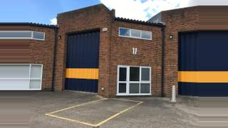 Primary Photo of 11 Willesborough Industrial Park, Kennington Road, Ashford, Kent, TN24 0TD