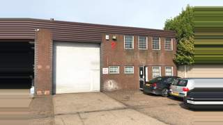 Primary Photo of Unit 2, Central Estate Denmark Street, Maidenhead, Berkshire, SL6 7BN