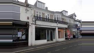 Primary Photo of 12-14 Fore St, Newquay TR7 1LN