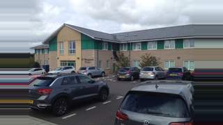 Primary Photo of Orchardbank Business Park, St Margarets House, Orchard Loan, Forfar DD8 1WS