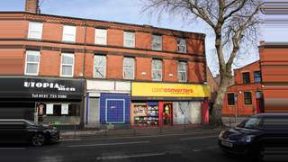 Primary Photo of 629 Smithdown Road, Liverpool, Merseyside, L15 5AG