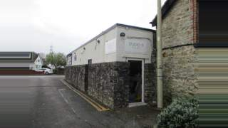 Primary Photo of Workshop/Studio Unit 2, Highwayman Business Park, Off Coity Road, Bridgend, CF31 1NJ