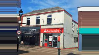 Primary Photo of 31 Boothferry Road, Goole DN14 5DE