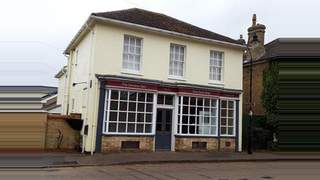 Primary Photo of 31 high street, henlow, bedfordshire