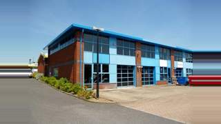 Primary Photo of Unit 3 Focus 303 Business Centre, Focus Way, Walworth Business Park, Andover, SP10 5NY