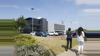 Primary Photo of Braehead Business Park, Kings Inch Road, Braehead, G51 4BP