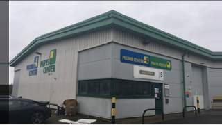 Primary Photo of Unit 5 Nelson Park, Network Centre, Colbourne Avenue, Northumberland NE23 1WD