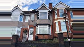 Primary Photo of 8 Minster Road, Coventry, West Midlands