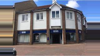 Primary Photo of 17-25 New Rents, Ashford, Kent, TN23 1DX