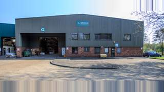 Primary Photo of Unit G, Eastways Industrial Park, Motts Lane, Witham CM8 3YQ