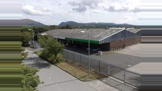 Primary Photo of Lon Cae Darbi - Cibyn Industrial Estate, Caernarfon, LL55 2BD