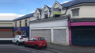 Primary Photo of 17-17a, High Street, Bargoed, CF81 8RA