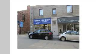 Primary Photo of 8 Main Street, Turriff - AB53 4AD