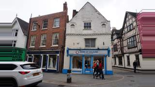 Primary Photo of 17 St Mary's Street, Shrewsbury, SY1 1EQ