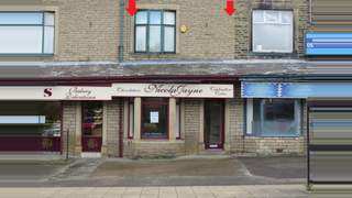 Primary Photo of 204 Keighley Road, Colne, Pendle, BB8 0PL
