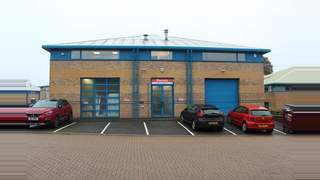 Primary Photo of Unit 13, Apex Business Centre, Boscombe Road, Dunstable, Bedfordshire, LU5 4SB