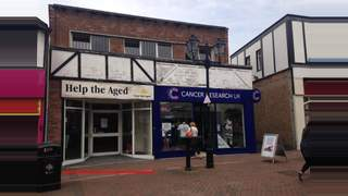 Primary Photo of 19a Witton St, Northwich, Cheshire West and Chester CW9 5DE
