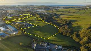 Primary Photo of Off Manteo Way, Land off Manteo Way, Bideford, EX39 4PL