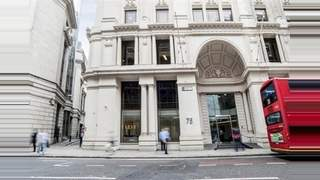 Primary Photo of 75 King William St, London EC4N 7BE